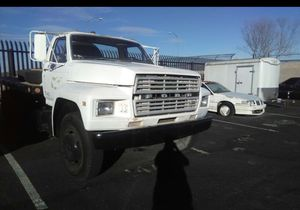 Day cab off Ford F-700 for Sale in Salt Lake City, UT