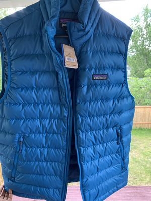Patagonia Mens Down Sweater Vest for Sale in Seattle, WA