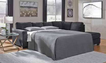 $50 down financing! BRAND NEW GREY ASHLEY SECTIONAL WITH SLEEPER for Sale in Oviedo,  FL