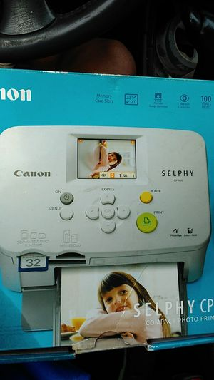 Photo Printer📸 for Sale in St. Louis, MO