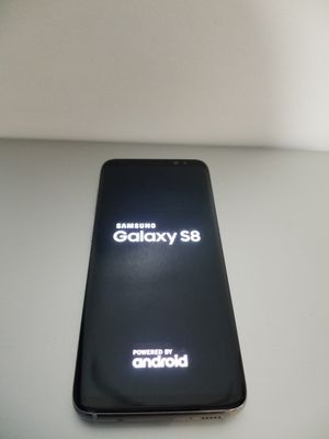 Samsung Galaxy S8 64 unlocked for Sale in Lynchburg, VA