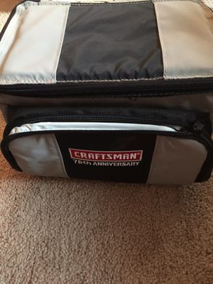 Insulated cooler/lunch box for Sale in Alexandria, VA