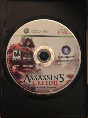 Xbox 360 game for Sale in Atlanta, GA
