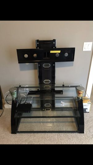Tv stand up to 65 inch tv 60$ for Sale in Rowlett, TX