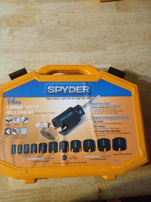 Syder l4 pcs for Sale in Los Angeles, CA
