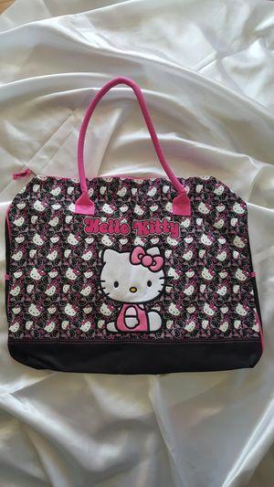 Hello Kitty Duffel Bag - New for Sale in Rosemead, CA
