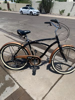 "Raleigh 26"" Men's 7 speed Cruiser Bike for Sale in Tempe, AZ"