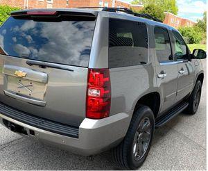 Excellent. Chevrolet Tahoe 2007 LTZ SUV Great Wheels for Sale in Philadelphia, PA