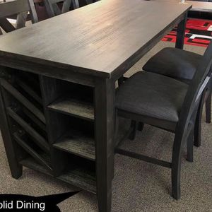 New Beautiful Dining Table Set for Sale in Fresno, CA