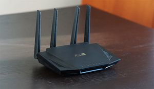 ASUS RT-AX3000 WiFi 6 Router for Sale in Los Angeles, CA
