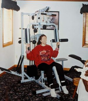 Body Tech II Home Gym by Formula for Sale in Newberg, OR