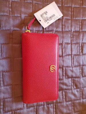 Gucci Wallet for Sale in Whittier, CA