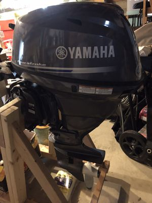 Yamaha 25HP Outboard motor for Sale in Mukilteo, WA