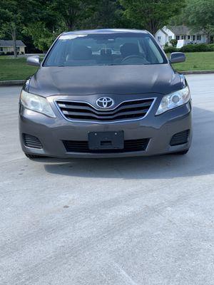 2011 Toyota Camry LE for Sale in Atlanta, GA