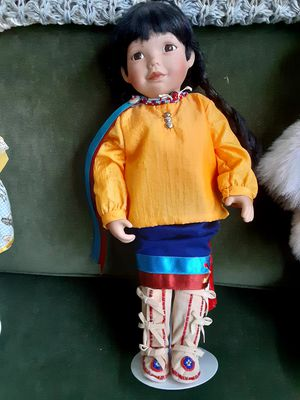 COLLECTABLE DOLLS for Sale in American Canyon, CA