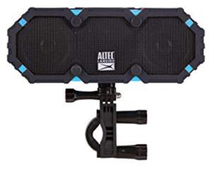 WaterProof Altec Lansing LifeJacket 3 Bluetooth Speaker for Sale in Battle Ground, WA
