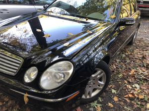 2005 Mercedes E320 Diesel parting out for Sale in Newmanstown, PA
