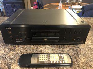 Denon DVD5000 for Sale in Lake Stevens, WA
