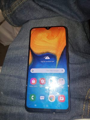 Samsung Galaxy A20 for Sale in Independence, MO