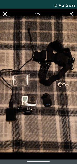 GoPro hero 3 (never used) (negotiable price) for Sale in Hayward, CA