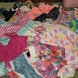 3t Girl Cloths Lot for Sale in Sanford, FL