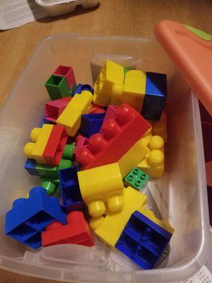 Lego blocks for Sale in Scottsdale, AZ