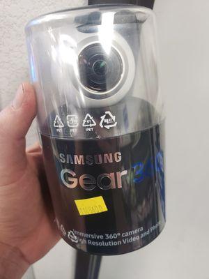 Samsung 360 camera for Sale in Tucson, AZ