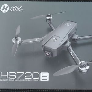 Holy Stone HS720E Drone 4k for Sale in Chula Vista, CA