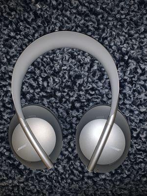 Bose 700 Headphones for Sale in Las Vegas, NV