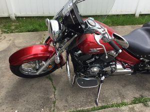 2009 Yamaha Silverado 650 VTX for Sale in Allen Park, MI