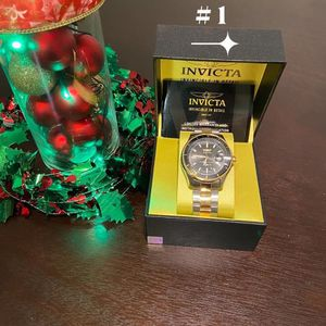Invicta Watch for Sale in Haines City, FL
