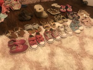 Girls shoes for Sale in Jacksonville, FL