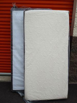Twin Size Mattress and box for Sale in South Hill, WA