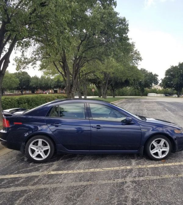 Acura TL For Sale In Lewisville, TX