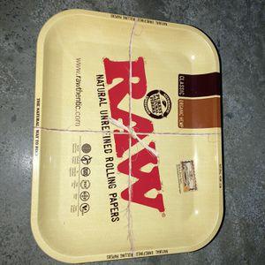 Raw Tray for Sale in Virginia Beach, VA