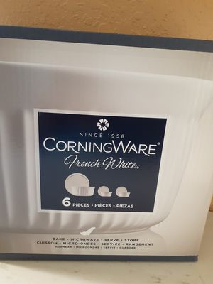 CORNINGWARE for Sale in Miramar, FL