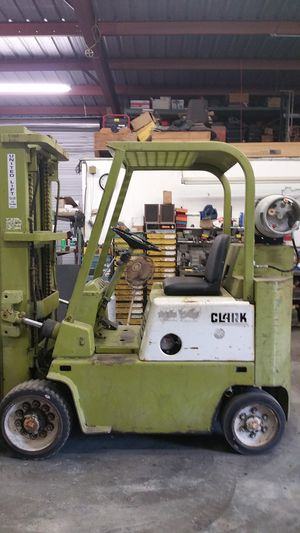 FORKLIFT for Sale in Fremont, CA