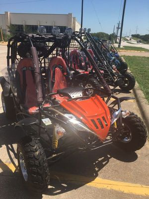 200cc go kart automatic on sale for Sale in Dallas, TX