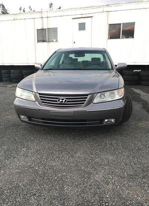 2006 Hyundai AZERA limited for Sale in Baltimore, MD