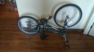 Almost new magna electroshock bike for Sale in St. Louis, MO