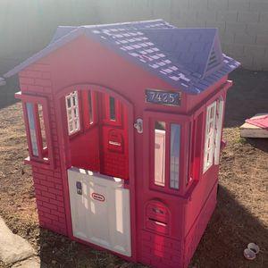 Little Tikes House for Sale in Phoenix, AZ