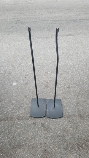 Bose speaker stands for Sale in Brooklyn, NY