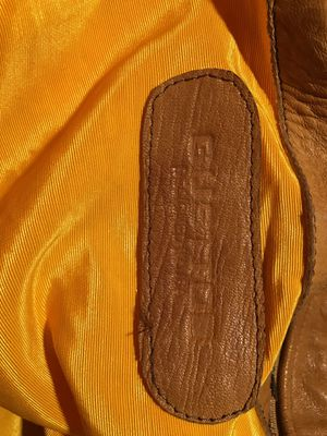 Hobo leather tan tote bag for Sale in Phoenix, AZ