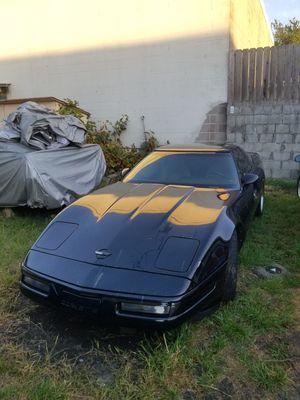 1996 chevy Corvette for Sale in Richmond, CA