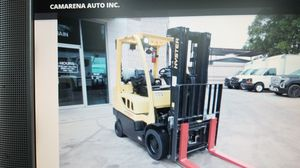 2015 Hyster 60 fortis Forklif for Sale in Grand Prairie, TX