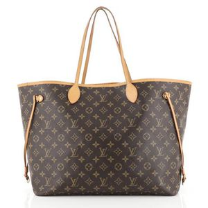 Louis Vuitton Never Full Tote 2018 for Sale in Miami, FL