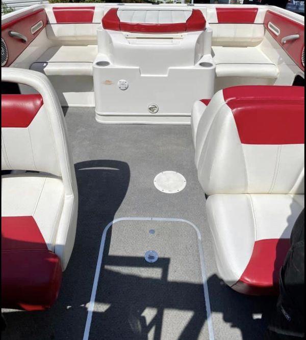 2013 Bayliner Runabout Series 185 BR