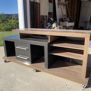 TV Stand for Sale in San Marcos, CA