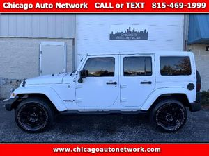 2014 Jeep Wrangler for Sale in Mokena, IL