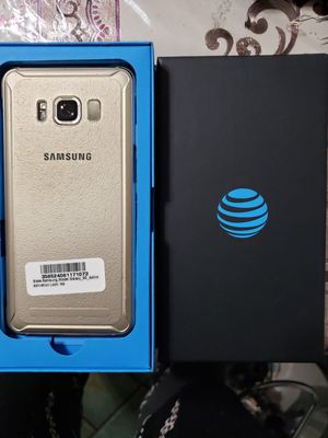 Galaxy s8 active for Sale in Sanger, CA